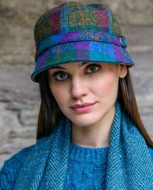 Mucros Ladies Flapper Hat