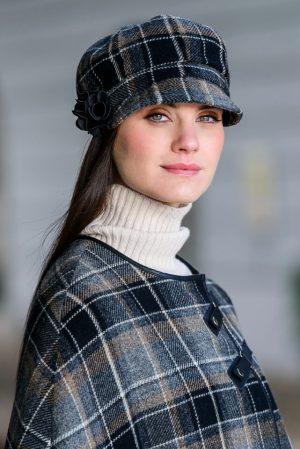 Mucros Ladies Hat