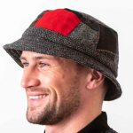 Click here to find out more on Tweed Bucket Hats from Skellig Gift Store
