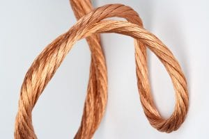 Cables and Strands - New England Wire
