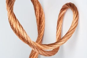 Ultra Flexible Strand - New England Wire