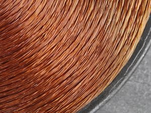 Coil Winding - New England Wire