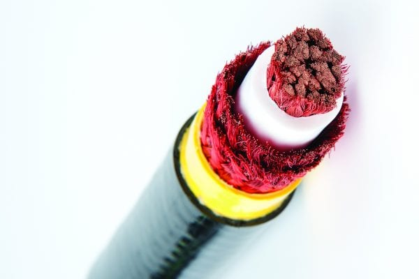 Electrical Insulation Systems - New England Wire