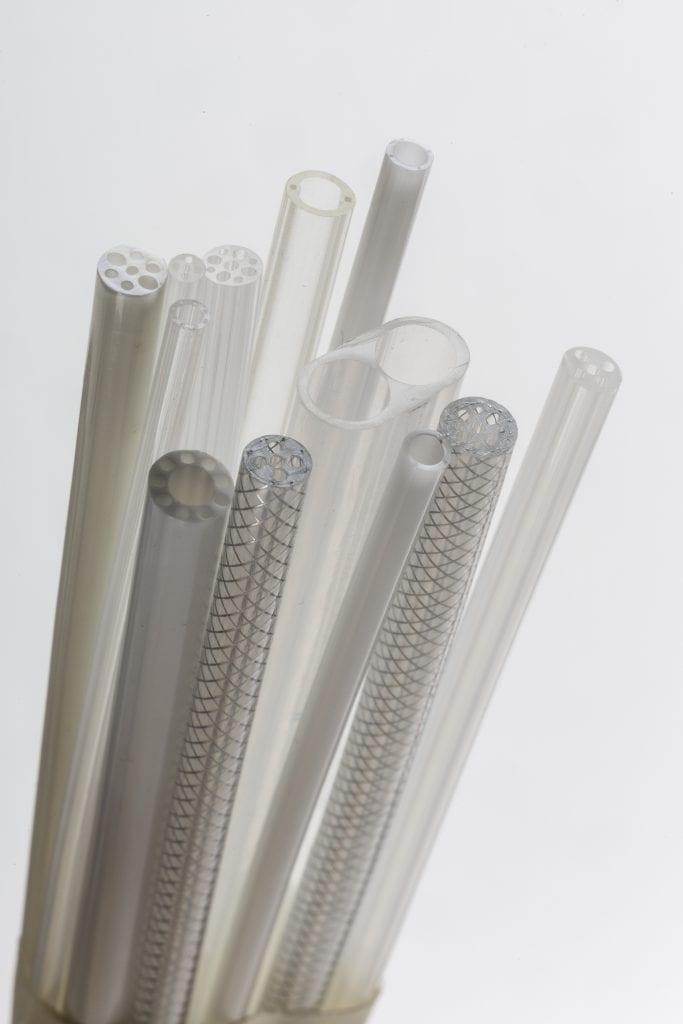 multi lumen tubing by NETT