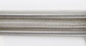 Spiral Reinforced Tubing