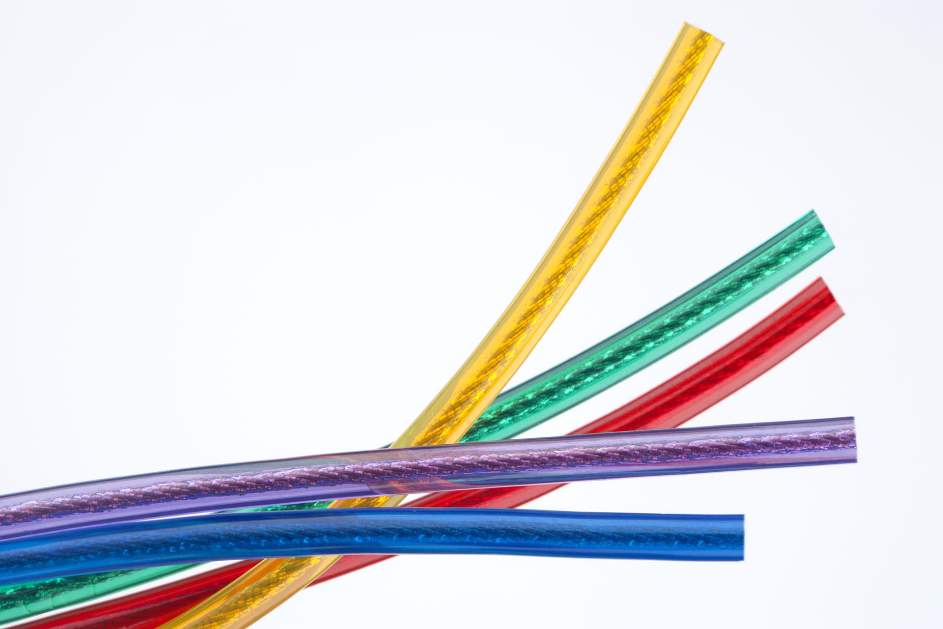Wire and Cable 101 | New England Wire Technologies