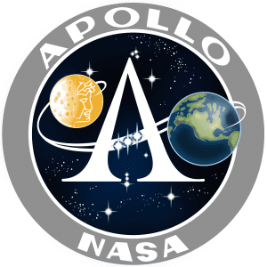 Apollo insignia