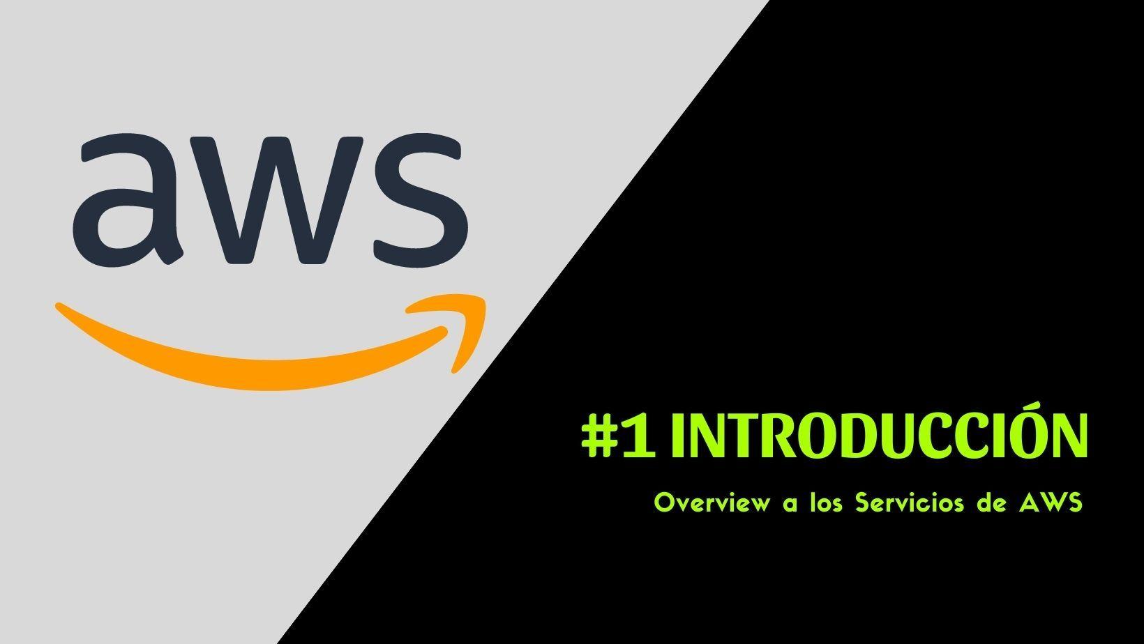 Introducción a AWS