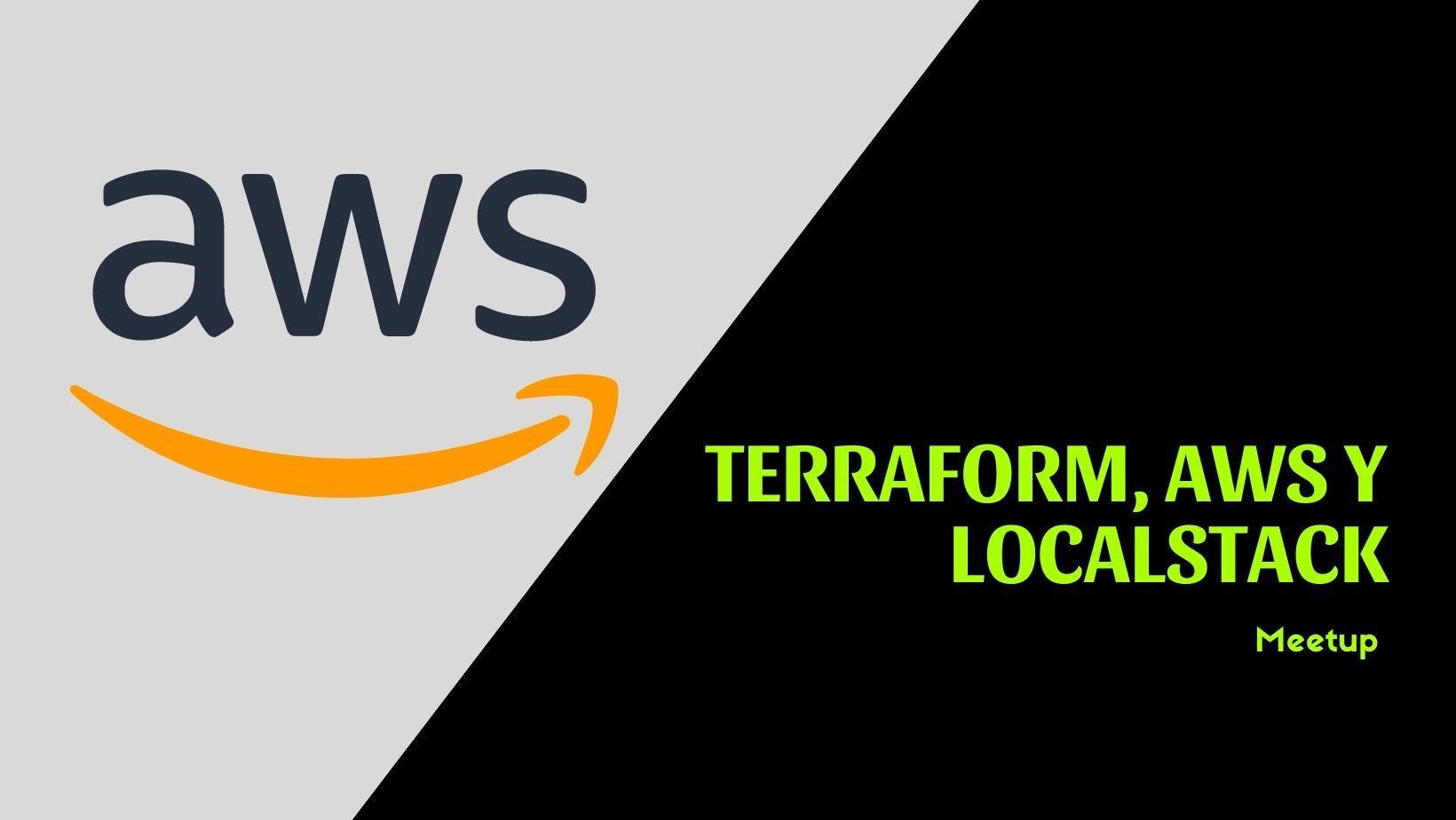 Terraform, AWS y Localstack