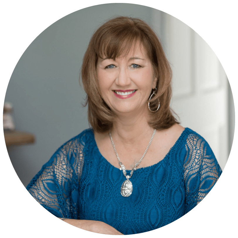 No Coast Client Carol Erb