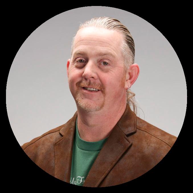 No Coast Kansas City Client Mike Deathe