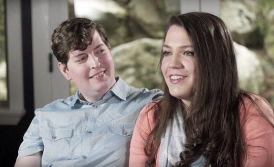 Kyle & Amy