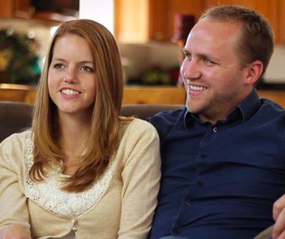 Garrett & Sallie