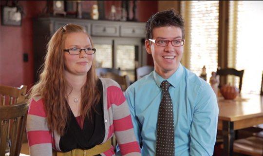 Travis & Christine