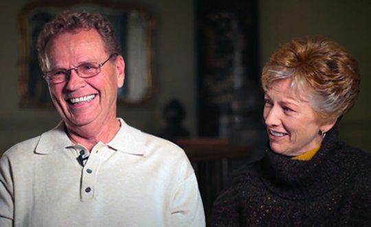 Bill & Louise