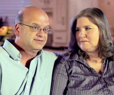 Arlo & Kathy
