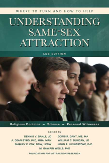 Help with same sex attraction