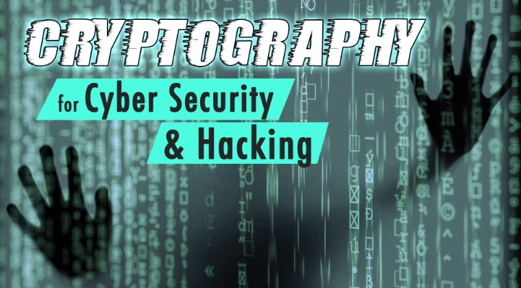 THUMBNAIL Cryptography For Cyber Security And Hacking