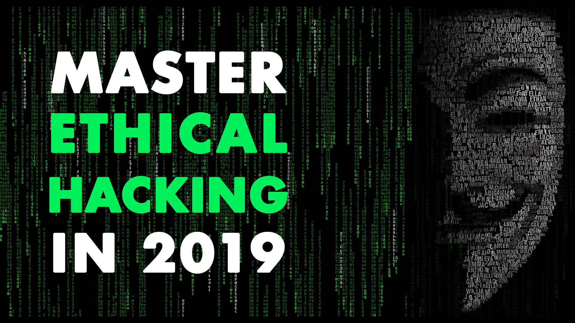THUMBNAIL Master Ethical Hacking In 2019! (1)