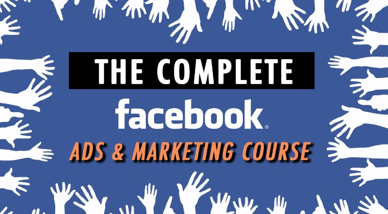 THUMBNAIL The Complete Facebook Ads And Facebook Marketing Course!