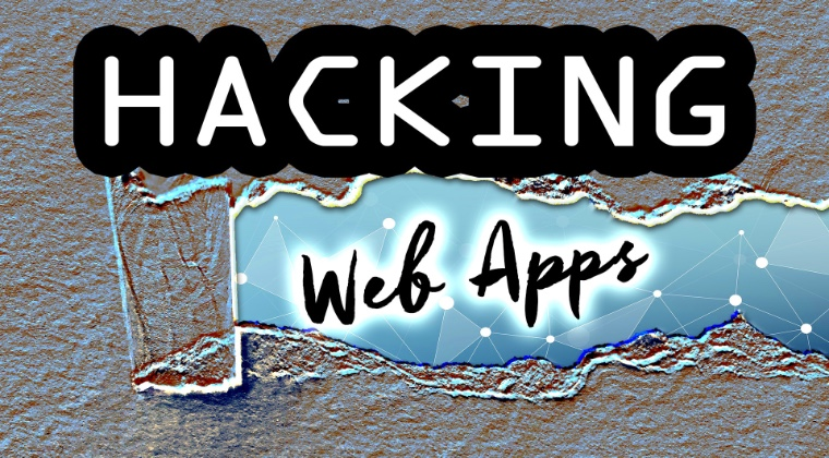 THUMBNAIL The Hacking Web Applications Course