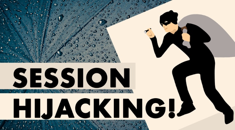THUMBNAIL The Session Hijacking Course