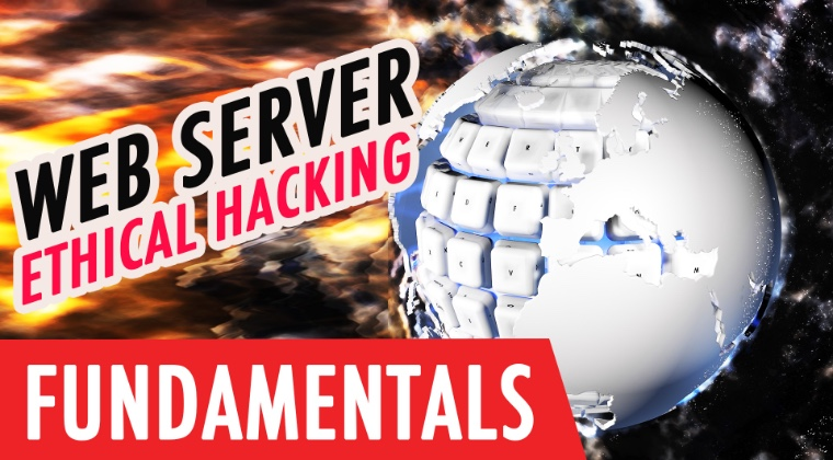 THUMBNAIL The Web Server Hacking Cyber Security Course