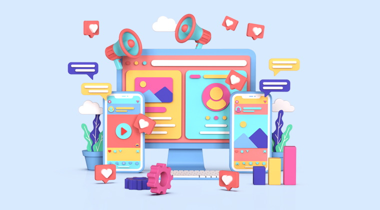Digital Marketing Bundle