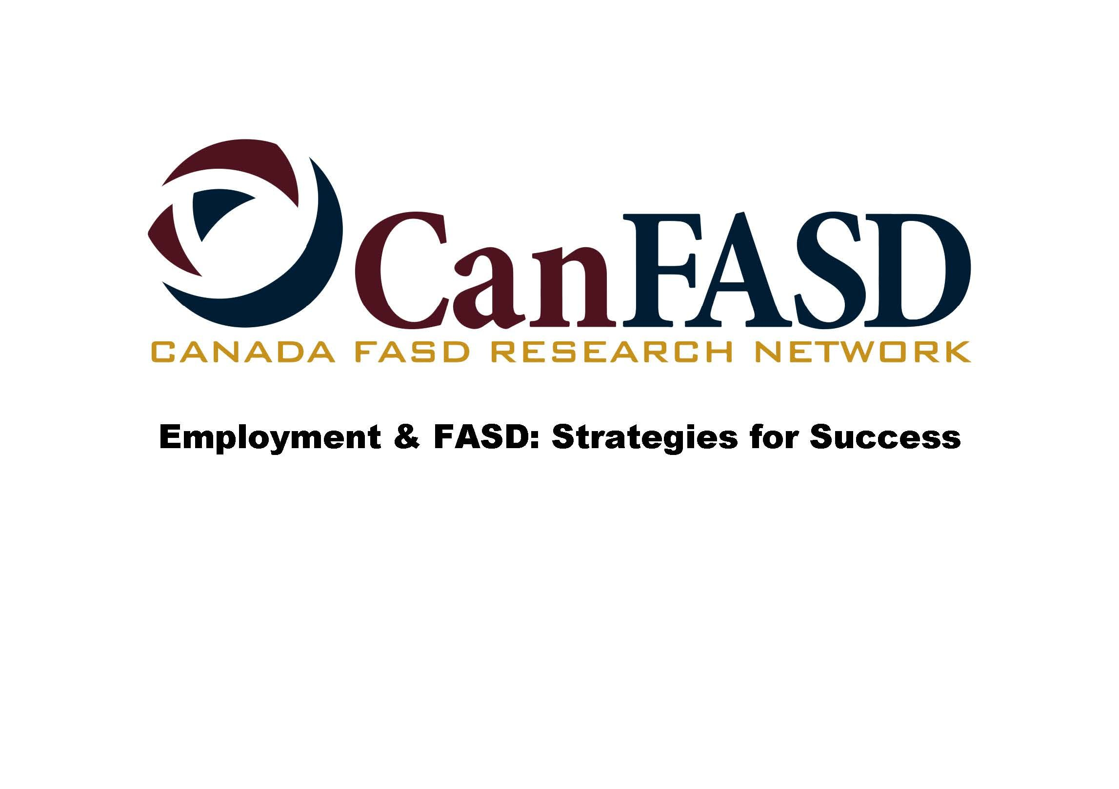 Information About FASD | LCFASD Resource Centre | Lakeland