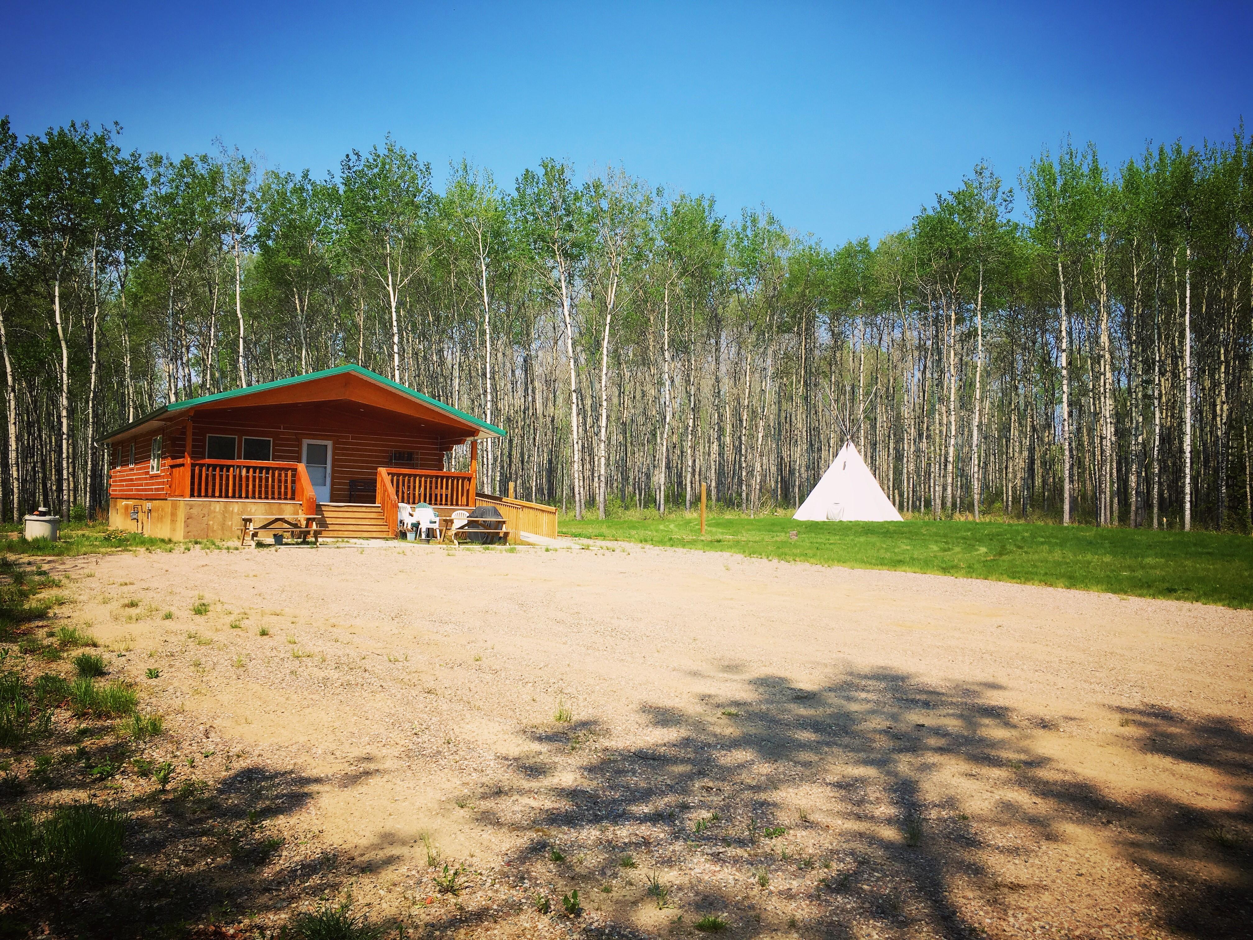 LCFASD Cabins