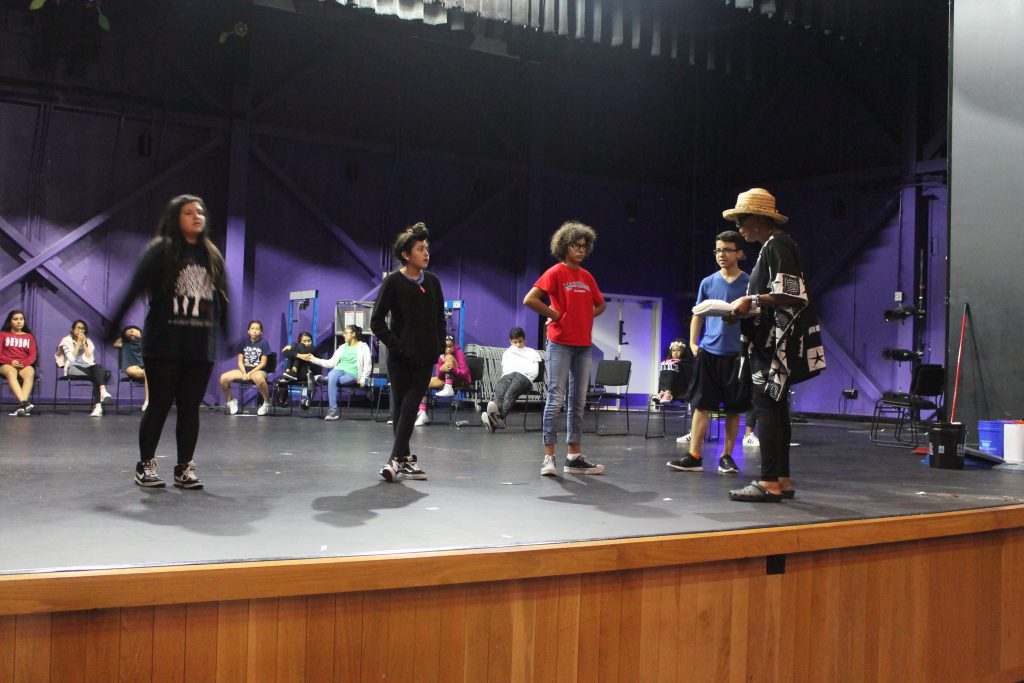 After School Theater Camp