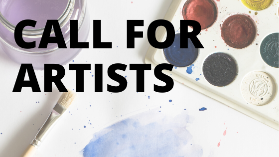 OAC Call for Artists 2020