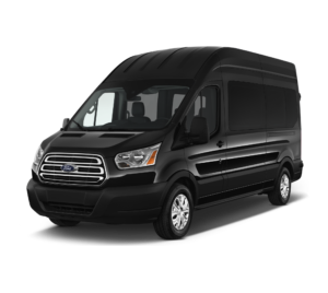 Private Van