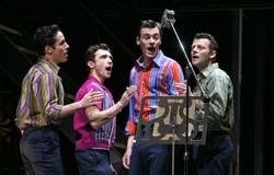 Jersey Boys (Courtesy: Kirvin Doak)