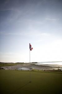 One of Hilton Head's 24 golf courses