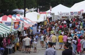Pride Market