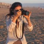 Elina Fuhrman Beach