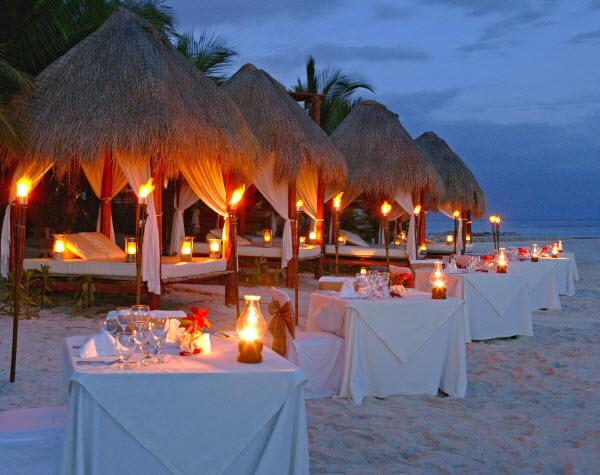 El Dorada Seaside Suites