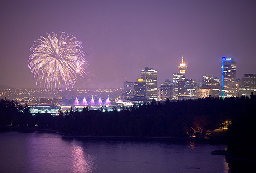 Canada Day celebrates the anniverary of July 1, 1867. Credit: kennymatic.
