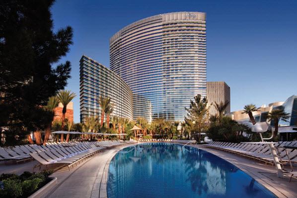 ARIA Resort and Casino at CityCenter, Las Vegas