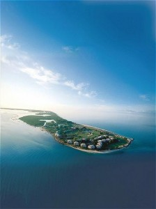 South Seas Island Resort on Captiva Island.