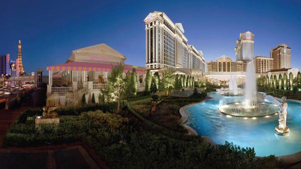 Las Vegas Hotels Caesars Palace Orbitz
