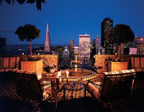 Top 5 San Francisco Luxury Hotels Orbitz