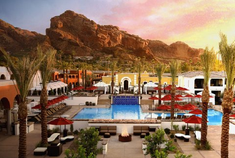 Understand this Teen friendly hotels in phenox az topic