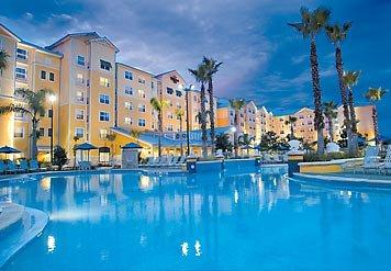 Hotels Near Disney World Paris