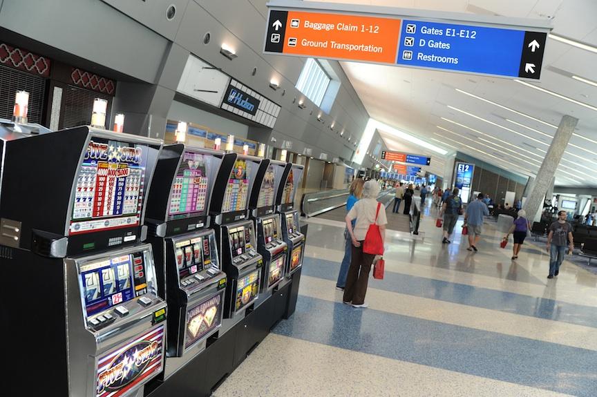 Gambling vegas airport mobile roulette no depositmobile