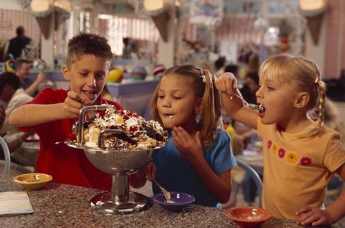 Spoonfuls of sugar: 5 ice cream treats at Disney World | Orbitz