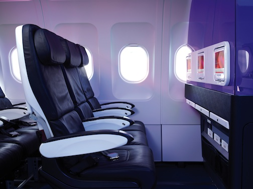 Premium economy airline seats: Worth the price? | Orbitz