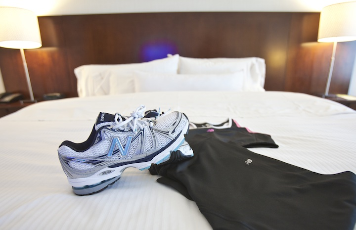 0f01757907b77 New Gear, New Clothes: Hotel gyms up the ante on fitness | Orbitz