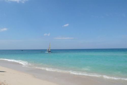 Tropicoco Beach